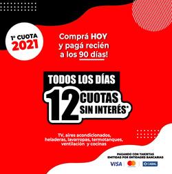 Cupón Supermayorista Vital en Bahía Blanca ( 3 días más )
