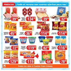 Ofertas de Papas fritas en Supermercados Caracol