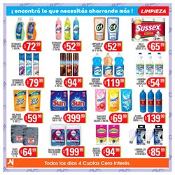 Ofertas de Ala en Supermercados Caracol