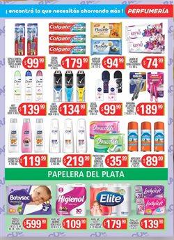 Ofertas de Shampoo en Supermercados Caracol