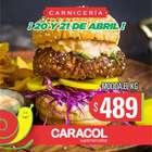 Catálogo Supermercados Caracol ( Caducado )