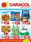 Catálogo Supermercados Caracol ( 3 días publicado )