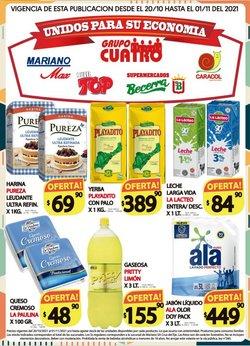 Catálogo Supermercados Caracol ( 7 días más)
