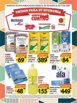 Catálogo Supermercados Becerra ( 7 días más)