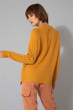 Ofertas de Sweater de punto en Blaquè