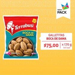 Ofertas de Micropack en el catálogo de Micropack ( 5 días más)