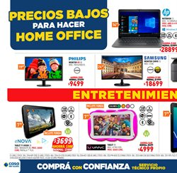 Ofertas de Philips en Casa del Audio