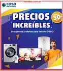 Catálogo Casa del Audio en San Justo (Buenos Aires) ( Caducado )