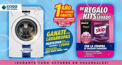 Ofertas de Casa del Audio  en el folleto de Buenos Aires