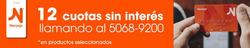 Cupón Casa del Audio en Buenos Aires ( 3 días publicado )