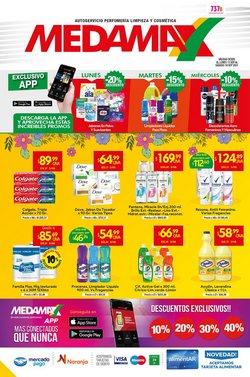 Ofertas de Medamax en el catálogo de Medamax ( 2 días más)
