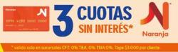 Ofertas de Medamax  en el folleto de San Miguel de Tucumán