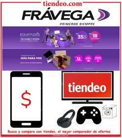 Catálogo Frávega ( Vencido)