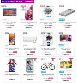 Ofertas de Samsung en el catálogo de Frávega ( 2 días más)