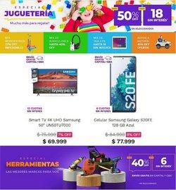 Ofertas de Electrónica y Electrodomésticos en el catálogo de Frávega ( 5 días más)