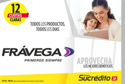 Ofertas de Frávega  en el folleto de Córdoba