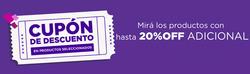 Ofertas de Frávega  en el folleto de Buenos Aires