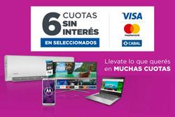 Ofertas de Frávega  en el folleto de Pilar (Buenos Aires)