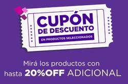 Ofertas de Frávega  en el folleto de Merlo (Buenos Aires)