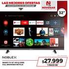 Ofertas de Electrónica y Electrodomésticos en el catálogo de Novogar en San Lorenzo (Santa Fe) ( 13 días más )