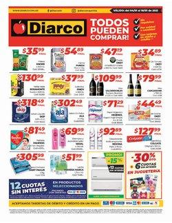 Catálogo Diarco ( Caducado )