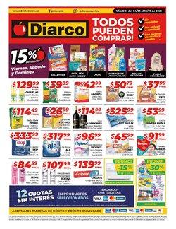 Catálogo Diarco en San Carlos de Bariloche ( Caducado )