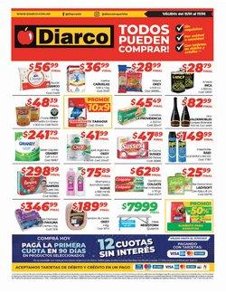 Catálogo Diarco en Villa Mercedes ( Caducado )