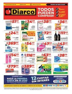 Catálogo Diarco ( Publicado ayer )
