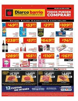 Catálogo Diarco en Vicente López ( Caducado )