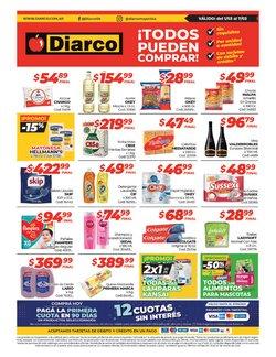 Catálogo Diarco en Vicente López ( 3 días más )
