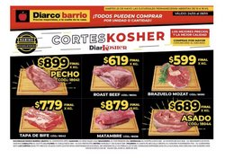 Ofertas de Diarco en el catálogo de Diarco ( Vencido)
