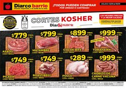 Ofertas de Diarco en el catálogo de Diarco ( 3 días más)