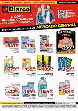 Catálogo Diarco ( Vence hoy)