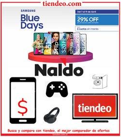 Catálogo Naldo Lombardi ( 8 días más )