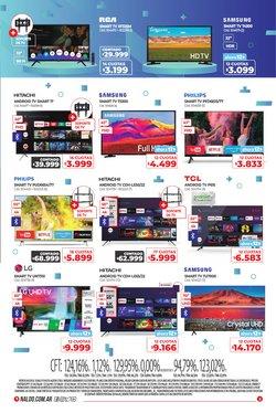 Ofertas de Samsung en el catálogo de Naldo Lombardi ( Publicado ayer)