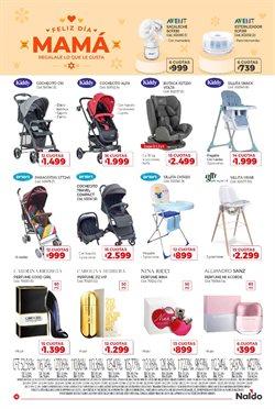 Ofertas de Kiddy en el catálogo de Naldo Lombardi ( 3 días más)