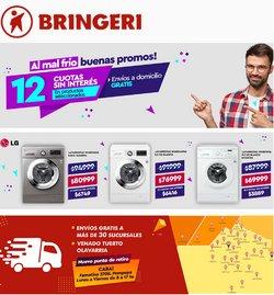 Ofertas de Electrónica y Electrodomésticos en el catálogo de Bringeri ( 6 días más)