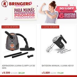 Ofertas de Bringeri en el catálogo de Bringeri ( 6 días más)