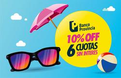 Ofertas de Bringeri  en el folleto de Junín (Buenos Aires)