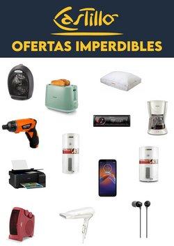 Catálogo Castillo Hogar ( 30 días más)