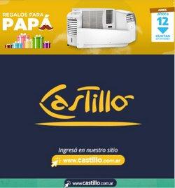 Catálogo Castillo Hogar ( Vencido)