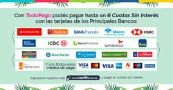 Ofertas de Castillo Hogar  en el folleto de Santiago del Estero