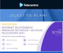 Ofertas de Telecom en el catálogo de Telecom ( Vencido)