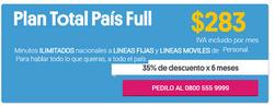Ofertas de Telecom  en el folleto de Buenos Aires
