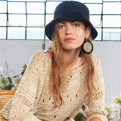 Ofertas de Sombreros y tocados en Isadora