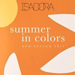 Catálogo Isadora ( Vencido)
