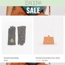 Catálogo Isadora ( 2 días más)