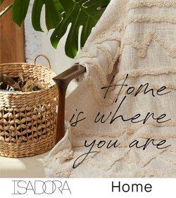 Catálogo Isadora ( Publicado ayer)