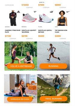 Ofertas de Running en Sport 78