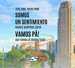 Ofertas de Deporte en el catálogo de Sport 78 ( 8 días más)
